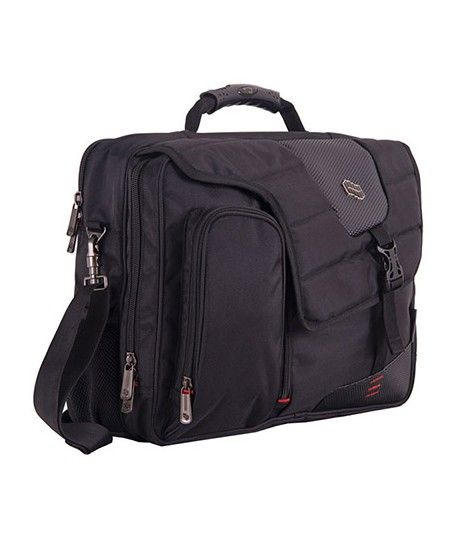 BUSINESS CASE WITH LAPTOP COMPARTMENT