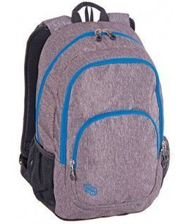 BACKPACK PULSE FUSION BLUE 120564